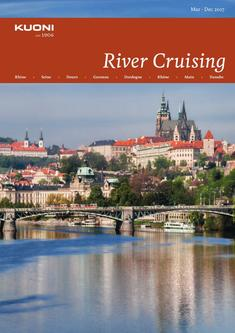 River Cruising 2017