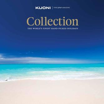 Kuoni Collection 2016