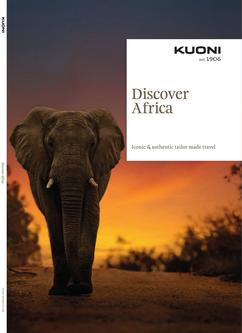 Discover Africa 2016/17