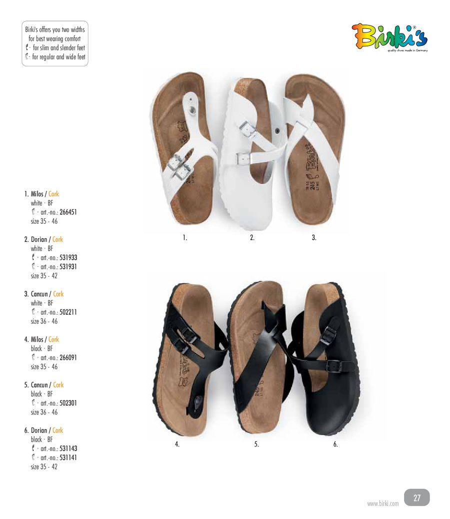 0da6edc84bcf3 Page 26 of Sandals and Clogs 2010