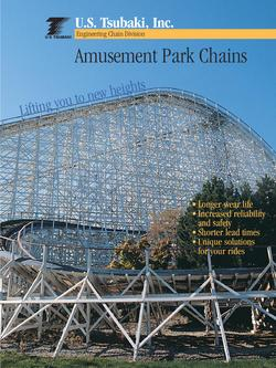 Amusement Park Chains Brochure
