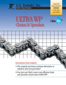Ultra WP® Engineering Chain Brochure