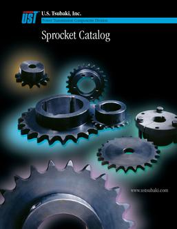 Sprocket Catalog