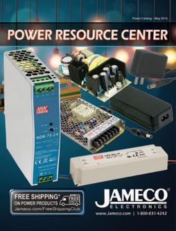 Power Catalog P161