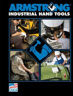 Industrial Hand Tools 2013