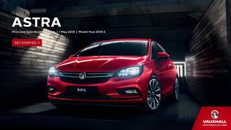 Astra Price Guide 2019