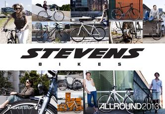 2013 Allround Bicycles
