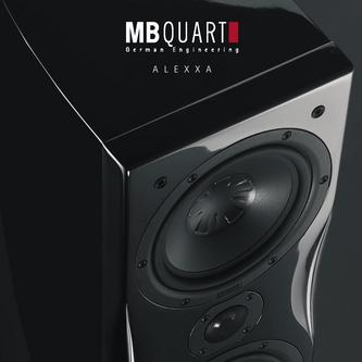 HOME AUDIO ALEXXA Catalog