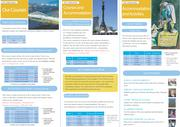 Foreign Language Courses in Olé Languages Brochure by Olé Languages