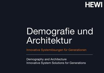 Demography and Architecture 2013