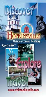 Hopkinsville Brochure by Kentucky