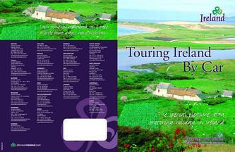 Touring Ireland by Car