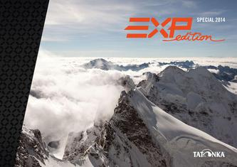EXPedition Rucksacks 2014/2015