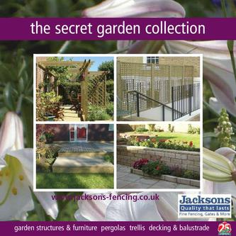 The secret garden collection 2010