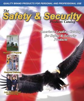 Safety & Security Products Catalog