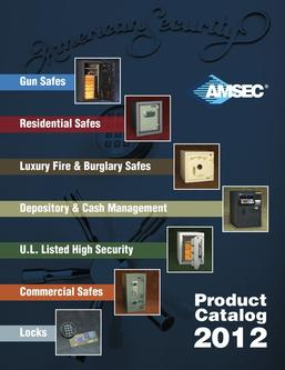 2011 Gun Safes & Burglary Protection