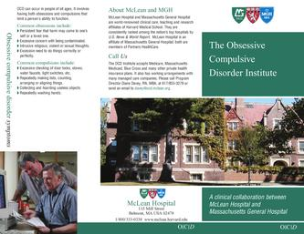 The Obsessive Compulsive Disorder Institute