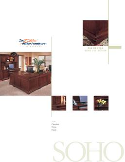 DMI Office Furniture by Everything Furniture®, Inc.