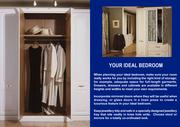 Imperial Bedroom Brochure