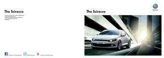 The Scirocco 2013