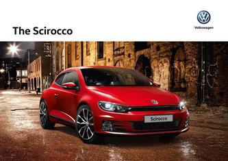The Scirocco 2016