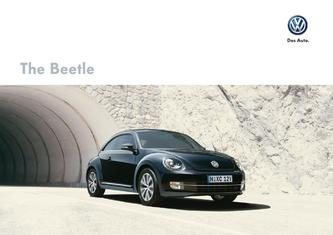 The Beetle 2013