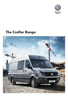 Crafter 2013