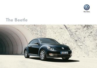 The Beetle 2015