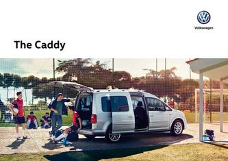The Caddy 2016