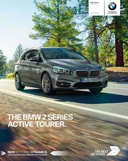 2 Series Active Tourer 2017