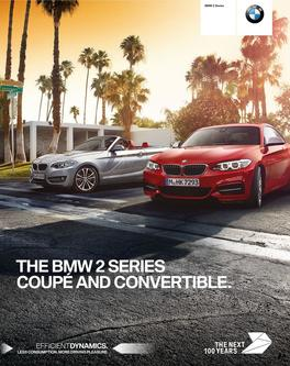 2 Series Convertible & Coupe 2017