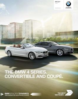 4 Series Coupé & 4 Series Convertible 2016