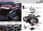 Bike Carrier Roof Rack In 2011 Ford Kuga By Ford Motor