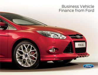 Business Vehicle Finance 2014