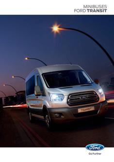Ford People Movers 2014