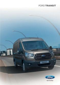 All-new Transit 2015