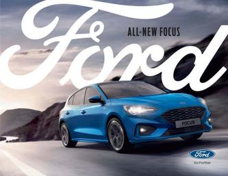 All-New Focus 2019