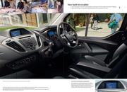 open page 6 of ford transit custom 2013 by ford motor company limited