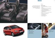ford focus  max brochure   ford motor company