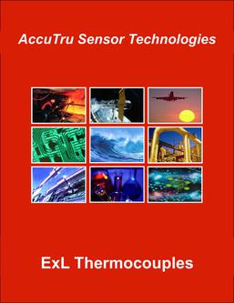 AccuTru Extended Life Thermocouples