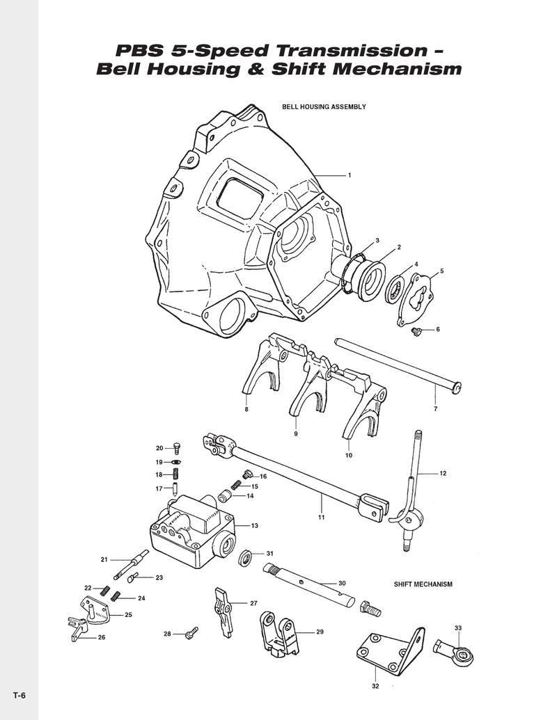 Transmission By Mazda Motorsports 79 Rx 7 Diagram P 1 16