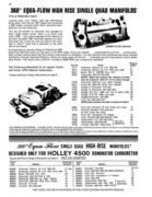 Offenhauser Automotive Performance Products