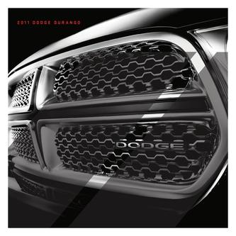 2011 Dodge Durango by Dodge