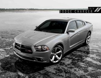 2013 Dodge Charger by Dodge