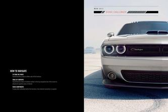 2015 Dodge Challenger Version 3