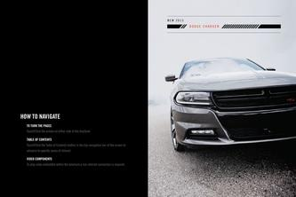 2015 Dodge Charger Version 2