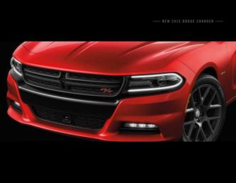 2015 Dodge Charger Version 1