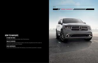 2015 Dodge Durango Version 2