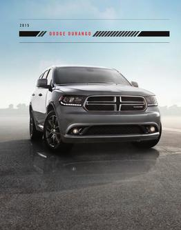 2015 Dodge Durango Version 1
