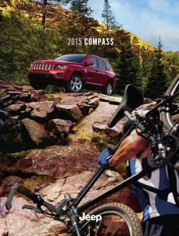 2015 Jeep Compass Version 1